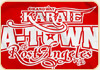 Karate — «A-TOWN» (mixtape, 2013)