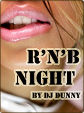 RnB Night by DJ Dunny в Ростове